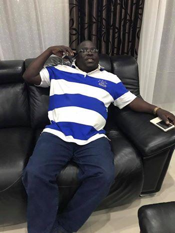 Chishimba Kambwili 2