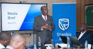 Private sector employment returns to growth, says Stanbic Bank.