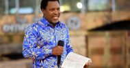 Nigerian election may likely be postponed because of many challenges – T. B. Joshua