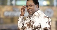 TB Joshua shares sombre message on the 5th anniversary of SCOAN building collapse