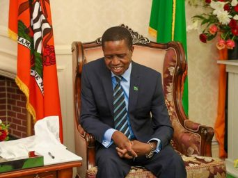 President Lungu's proposal to remove tribe on NRC