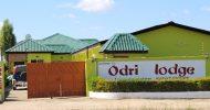 Odri Lodge