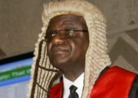 Speaker caught pants down – Changala