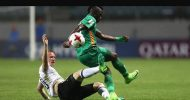 Injury knocks Fashion out of U23 AFCON