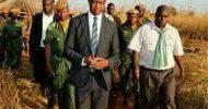 Four Dundumwezi presidential promises fulfilled – Chief Chikanta