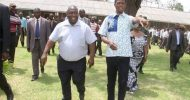 More drama as Musenge starts forming parallel structures in NDC