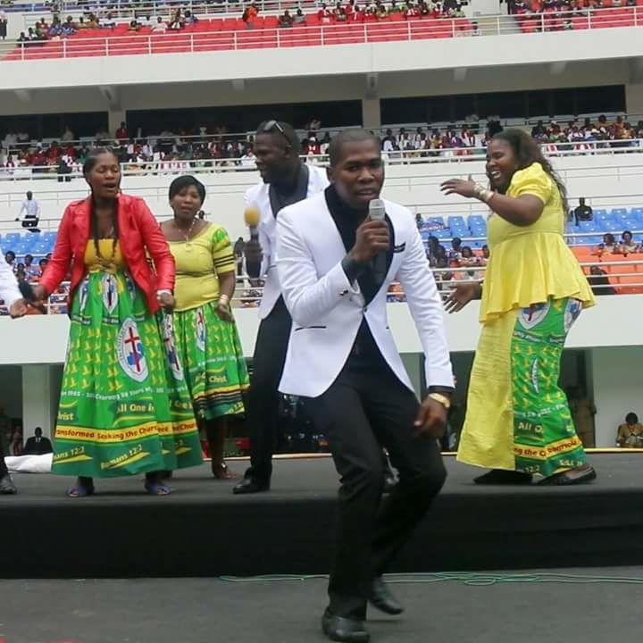 Joseph Chishimba