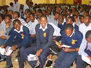 Top 10 best ranking Secondary Schools in Zambia
