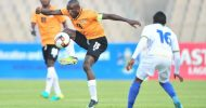 You have been a family to me, Malama tells Nkana fans, players and executive as he moves to Morocco