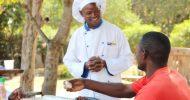 Mwanza's Restaurant – best meals in Namwala