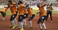 Chipolopolo beat Warriors to win Battle of the Zambezi