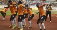 Chipolopolo tumble on FIFA rankings