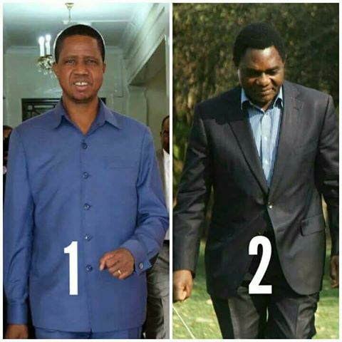 """""""Lungu and HH must learn from what has happened in Kenya"""""""