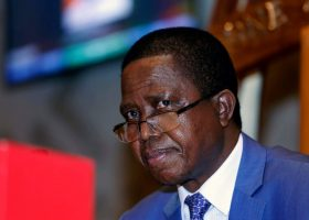 Live: President Edgar Lungu officially opens the third session of the 12th National Assembly