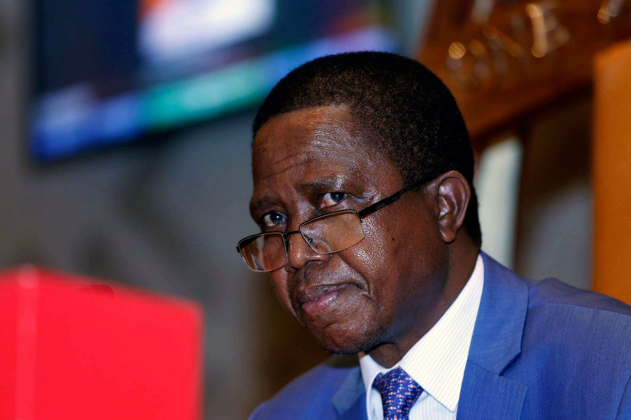 Lungu makes appointments at State House, Cabinet Office