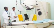 Cancer can be treated with nuclear medicine