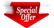 Festive Season Advertising Offer – 50% Off