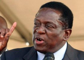 This is a new Zimbabwe, will deliver free and fair elections – Mnangagwa