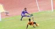 Zambia, Cameroon shares spoils