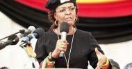 Compilation of Grace Mugabe's speeches
