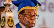Remembering Robert Gabriel Mugabe