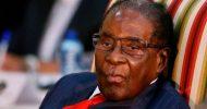 Letter: Zimbabwe misplaced priorities