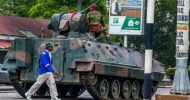 Zimbabwe: One year on, no justice for those killed in post-election demonstrations
