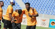 Kapumbu makes 30-man shortlist for CAF African Player of the Year