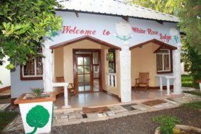 White Rose Lodge