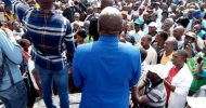 Hero's welcome for Kalaba in Mansa sends panic to Lungu