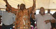 I'm the NDC presidential Candidate – Kambwili