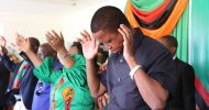 Zambia declares Monday as a Day to pray for Cholera