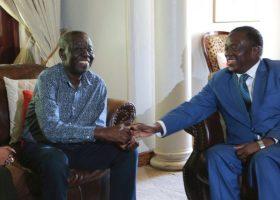 Zimbabwe's Tsvangirai announces his retirement