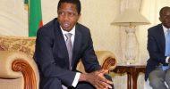 """Zuma Lessons for Lungu"""