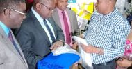 UPND comes in to help in the Cholera fight