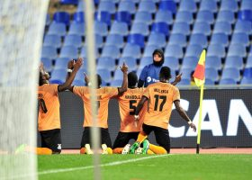 Chipolopolo off to a flying start