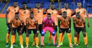 Zambia booted out of CHAN 2018