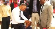 South Africa: Girl died at Prophet Mboro's church?