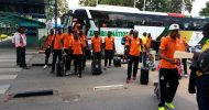 Chipolopolo depart for CHAN