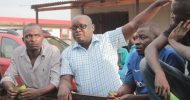 We shall soon replace UPND – PAC president
