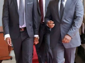 What has Kabila come to do in Zambia?
