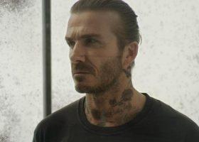David Beckham launches 'Malaria Must Die' campaign