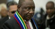 SA embarks on an economy destroying saga