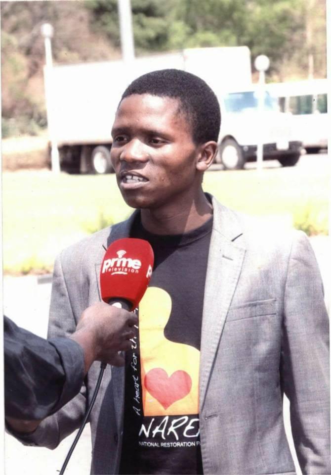Homepage | Zambian Headlines | One Ziko
