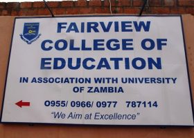 Fairview College of Education