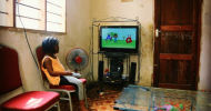 African-Made Cartoon Show Launches in Zambia. Promises to help educate Children