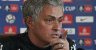 Mourinho's European defence