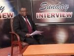 Live: Sunday Interview hosting Given Lubinda discussing Dialogue
