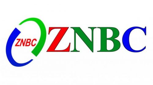 Live: ZNBC Main News at 19:00 hours