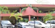 Fairview Hospital shut down